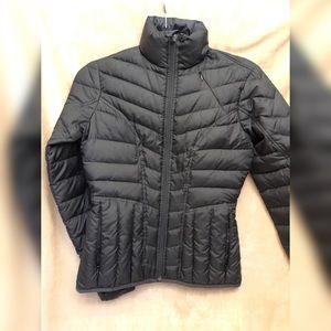 Women's Athleta Down Light Puffer Jacket
